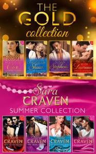 The gold collection and the sara craven