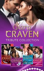 Sara Craven Tribute Collection