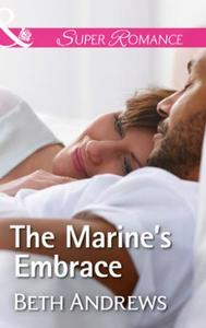 The marine's embrace