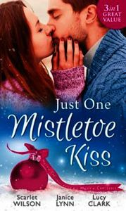 Just one mistletoe kiss...