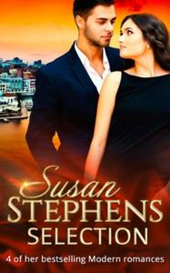 Susan stephens selection: the french count's mistress / the spania