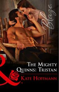 The Mighty Quinns: Tristan