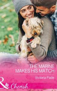 The Marine Makes His Match