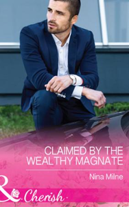 Claimed By The Wealthy Magnate
