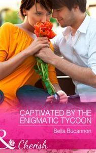 Captivated By The Enigmatic Tycoon