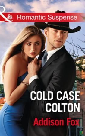 Bilde av Cold Case Colton