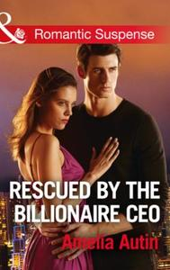 Rescued By The Billionaire Ceo