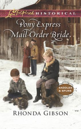 Pony Express Mail-Order Bride