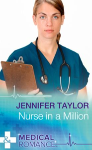 Nurse In A Million