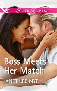 Boss Meets Her Match
