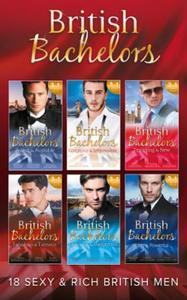 The British Bachelors Collection