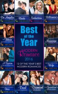 The Best Of The Year - Modern Romance 20