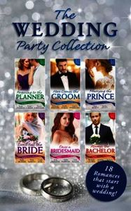 The Wedding Party Collection