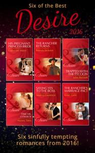 Six Of The Best Of Desire 2016