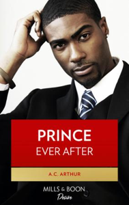 Prince Ever After