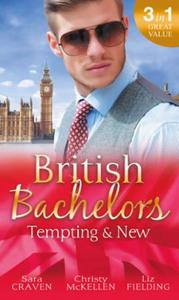 British Bachelors: Tempting & New