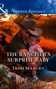 The Rancher's Surprise Baby