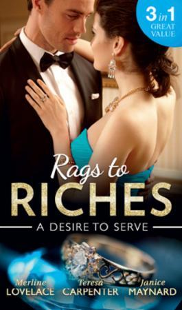 Rags To Riches: A Desire To Serve