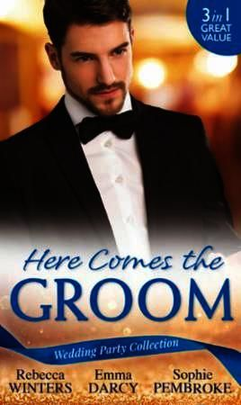Wedding Party Collection: Here Comes The