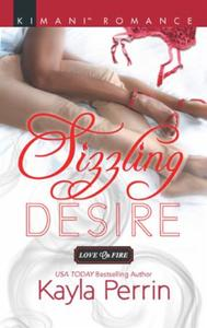 Sizzling Desire
