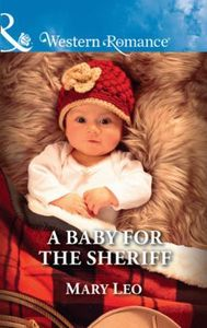 A Baby For The Sheriff