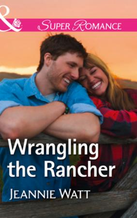 Wrangling The Rancher