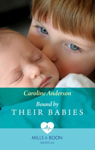 Bound By Their Babies