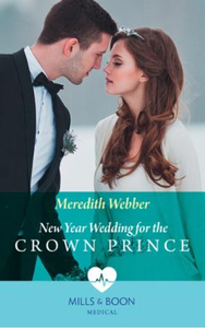 New Year Wedding For The Crown Prince