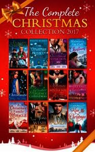 Mills and Boon Complete Christmas Collec