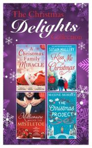Mills and Boon Christmas Delights Collec