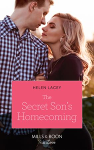 The Secret Son's Homecoming