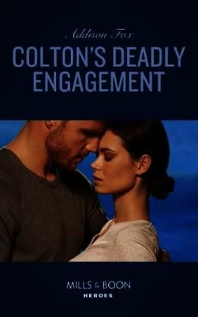 "Bilde av Colton""s Deadly Engagement'"