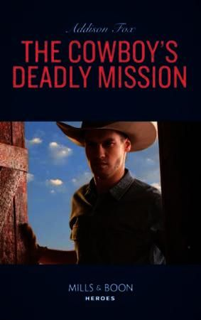 "Bilde av The Cowboy""s Deadly Mission'"