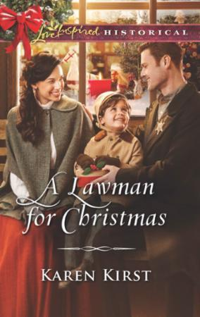 A Lawman For Christmas