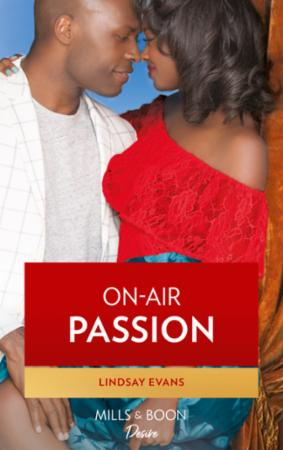 On-Air Passion
