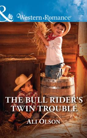 "Bilde av The Bull Rider""s Twin Trouble'"