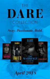 The Dare Collection: April 2018
