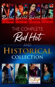 The Complete Red-Hot And Historical Coll