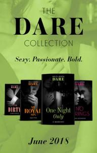 The Dare Collection: June 2018