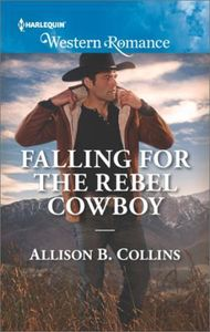 Falling For The Rebel Cowboy