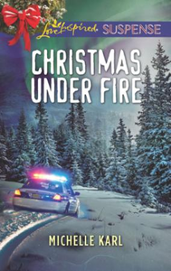 Christmas Under Fire