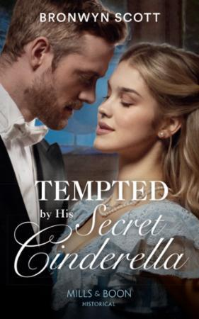 Tempted By His Secret Cinderella
