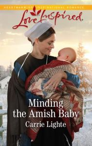 Minding The Amish Baby