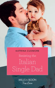 Resisting The Italian Single Dad