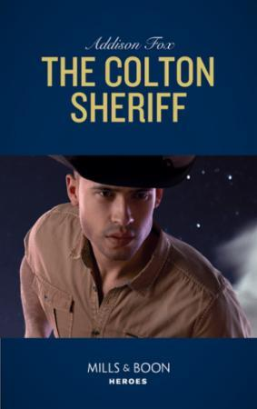 Bilde av The Colton Sheriff