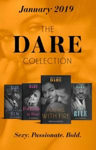 The Dare Collection January 2019
