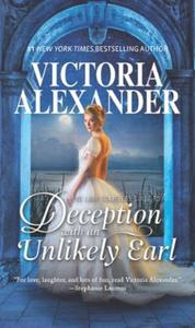 The Lady Traveller's Guide To Deception