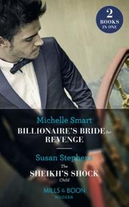 Billionaire's Bride For Revenge