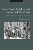 Soviet Street Children and the Second Wo