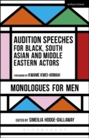 Audition Speeches for Black, South Asian